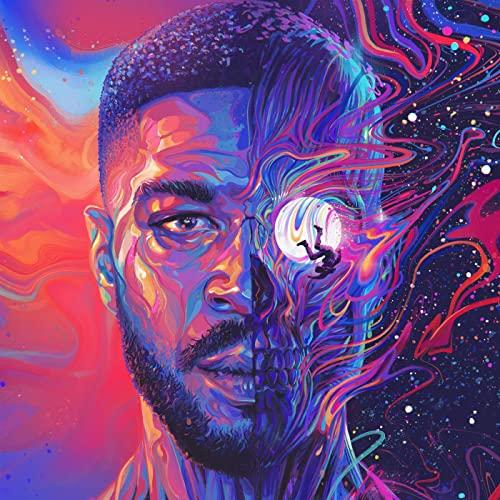 Kid Cudi / Man On The Moon III: The Chosen