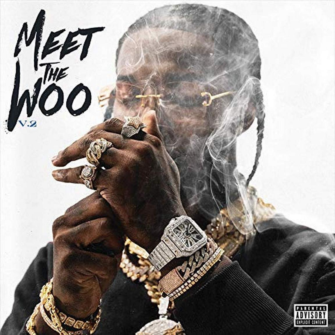 Pop Smoke / Meet The Woo 2