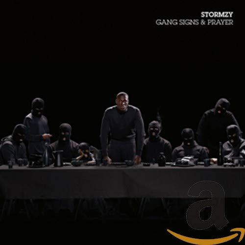 Stormzy / Gang Signs & Prayer