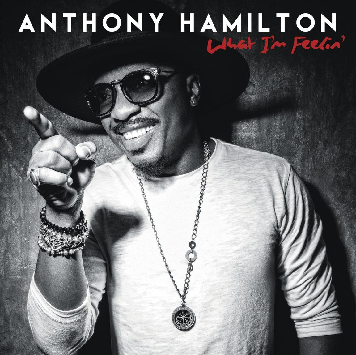 Anthony Hamilton / What I'm Feelin'
