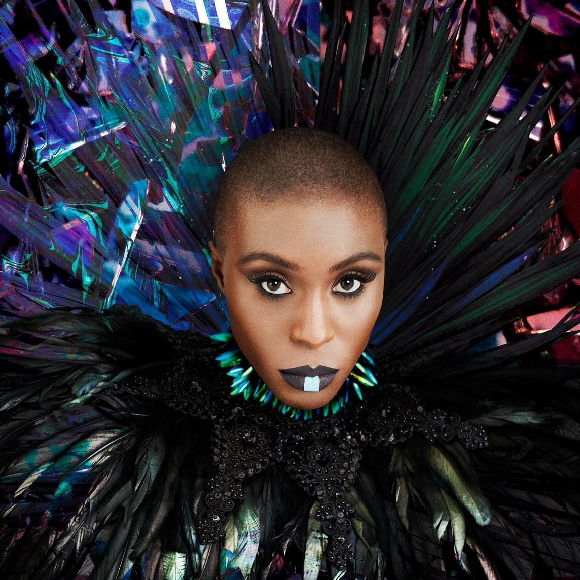 Laura Mvula / The Dreaming Room