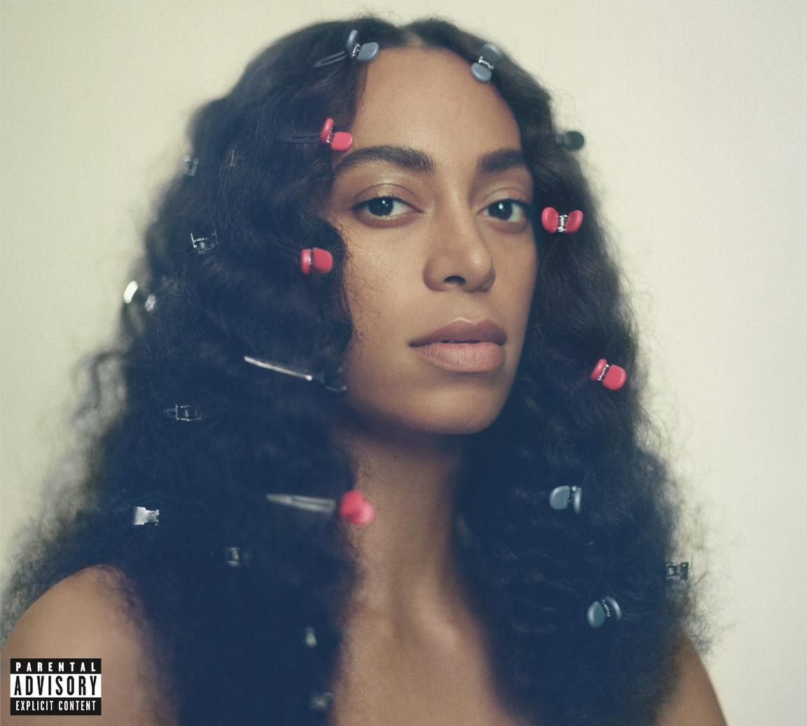Solange / A Seat At The Table