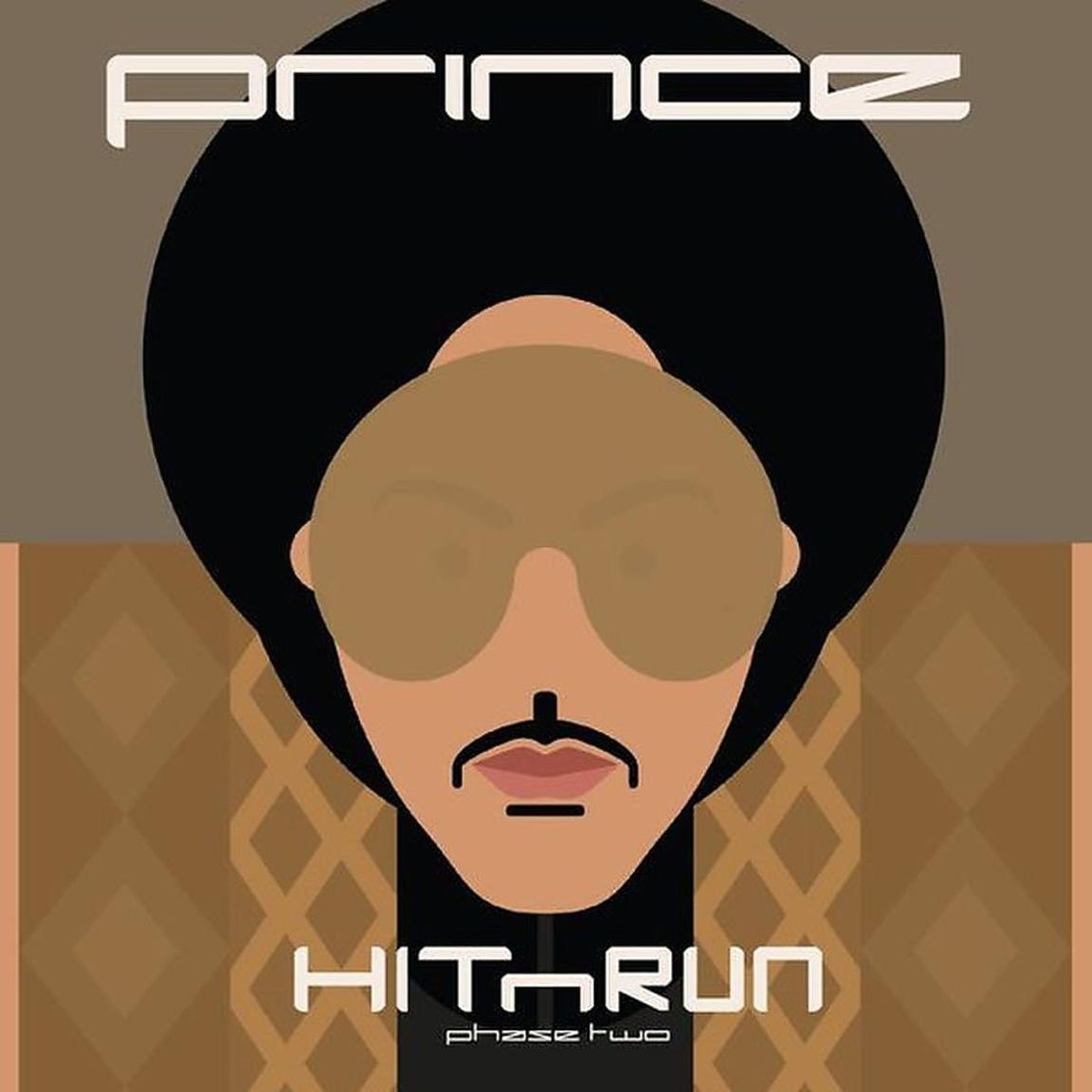 Prince / HitnRun phase two