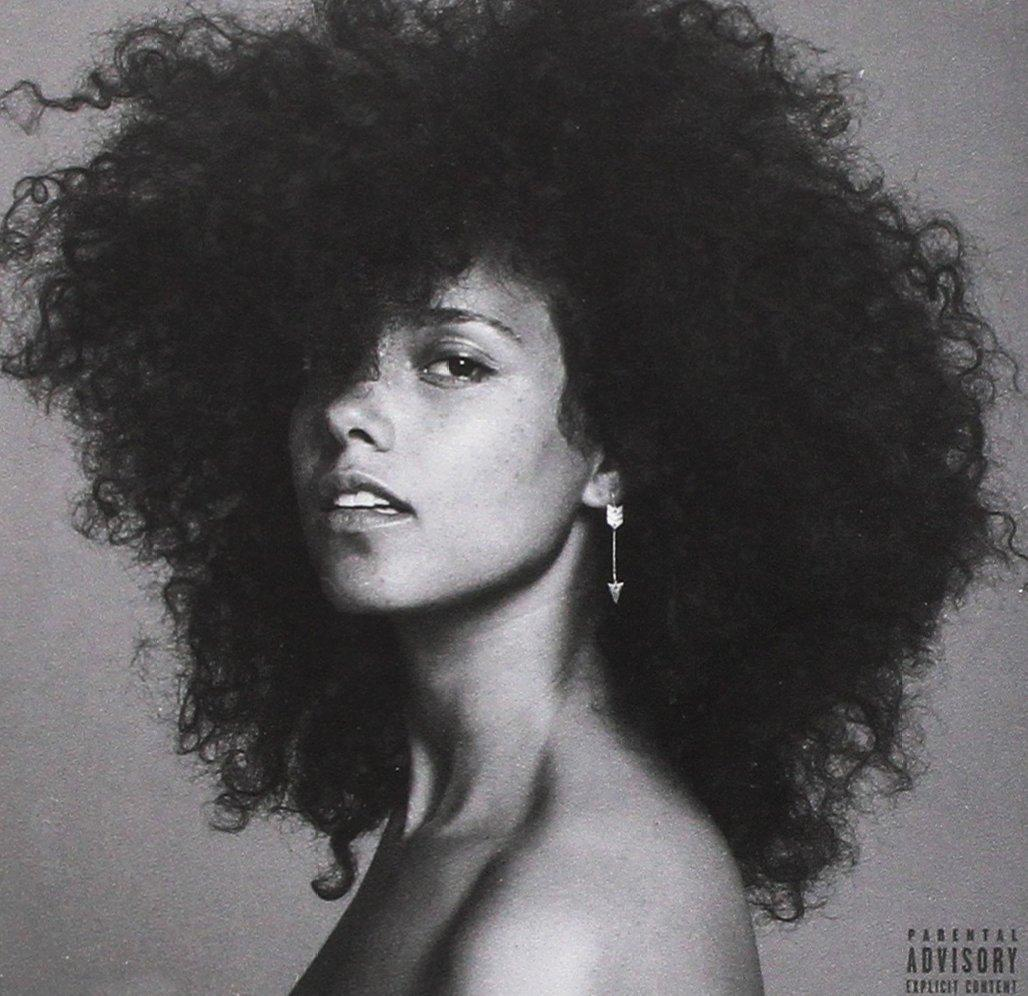 Alicia Keys / Here