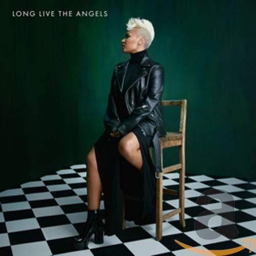 Emeli Sande / Long Live The Angels