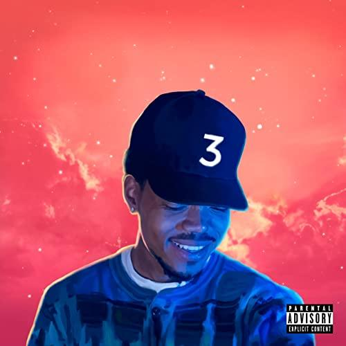 Chance The Rapper / The Big Day