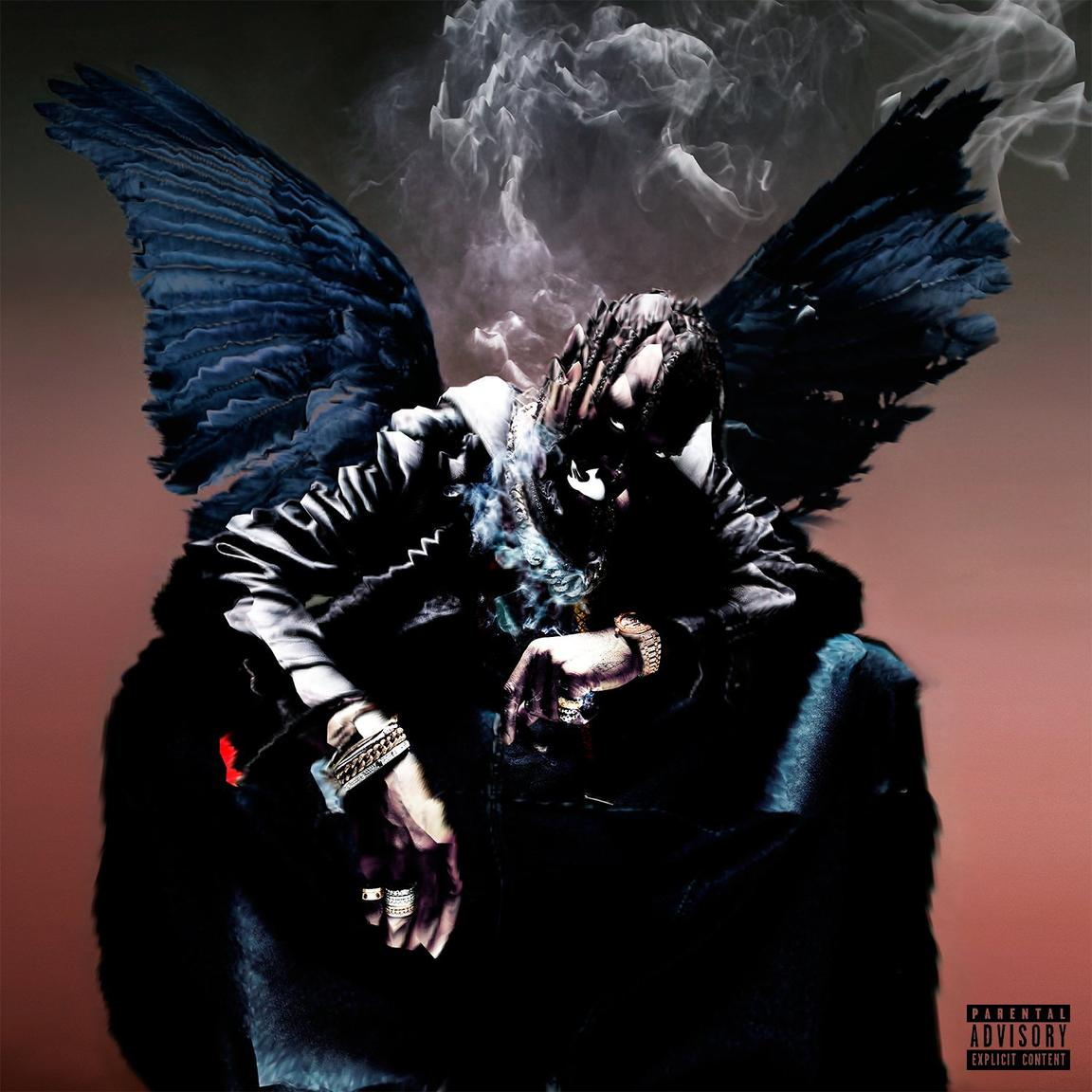 Travis Scott / Birds In The Trap Sing McKnight
