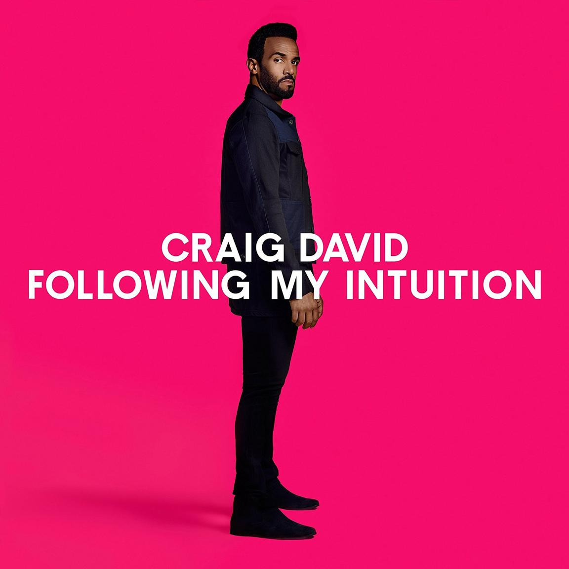 Craig David / Following My Intuition